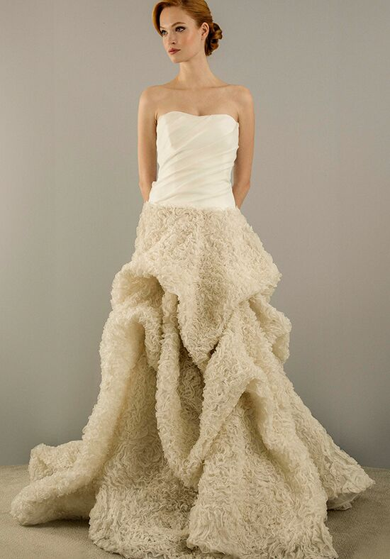 Christian Siriano for Kleinfeld 17102 A-Line Wedding Dress