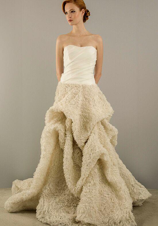 Sarah From Kleinfeld Wedding Dress