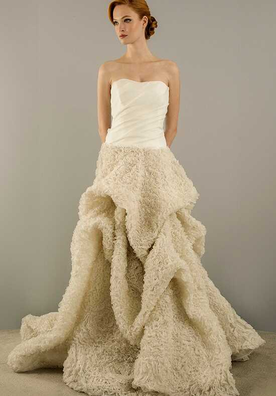 Christian siriano for kleinfeld wedding dresses christian siriano for kleinfeld junglespirit