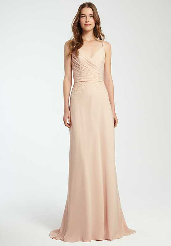 Monique Lhuillier Bridesmaids