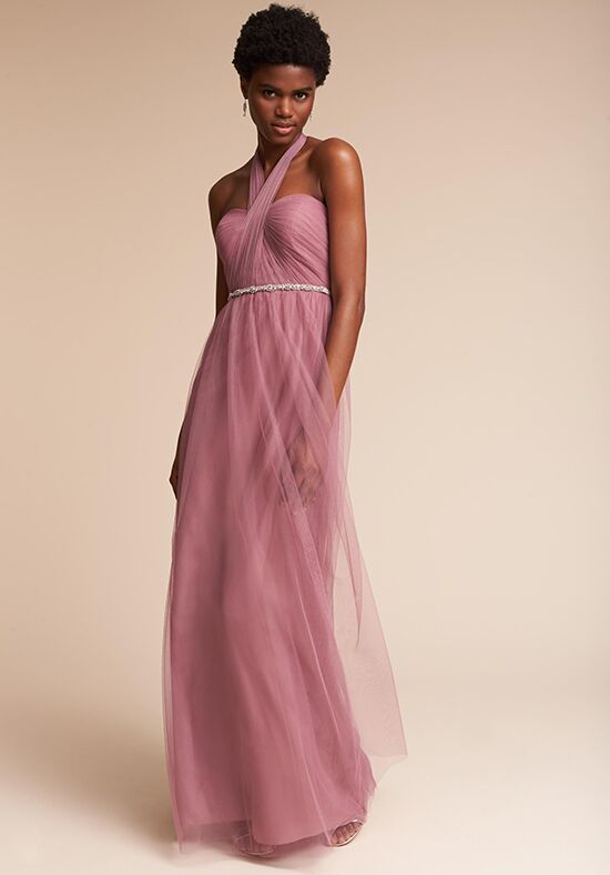 BHLDN (Bridesmaids) Annabelle Sweetheart Bridesmaid Dress