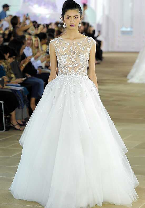 Ines Di Santo Mimi A-Line Wedding Dress
