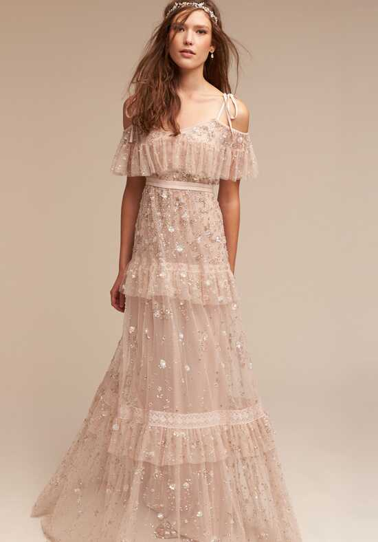 BHLDN Wyndham A-Line Wedding Dress