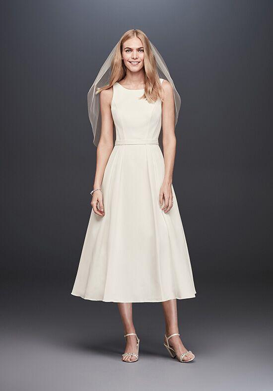 David\'s Bridal DB Studio Style SDWG2825 Wedding Dress - The Knot
