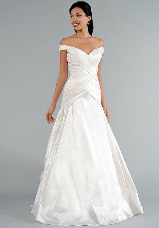 Isaac Mizrahi for Kleinfeld 50033 Wedding Dress - The Knot