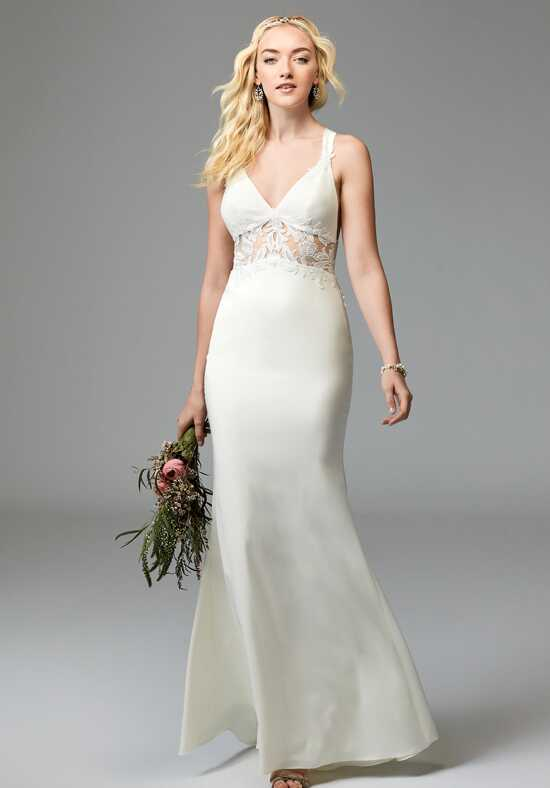 Willowby by Watters Ivy 57302 Mermaid Wedding Dress