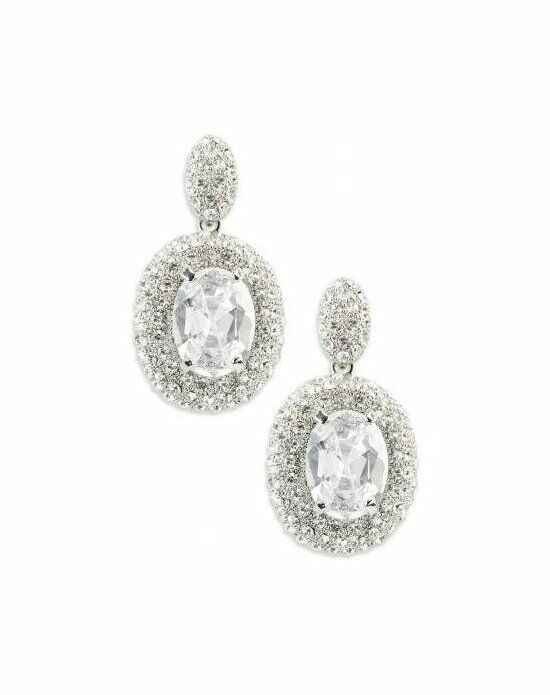 Anna Bellagio GALINA CRYSTAL EARRINGS Wedding Earring photo
