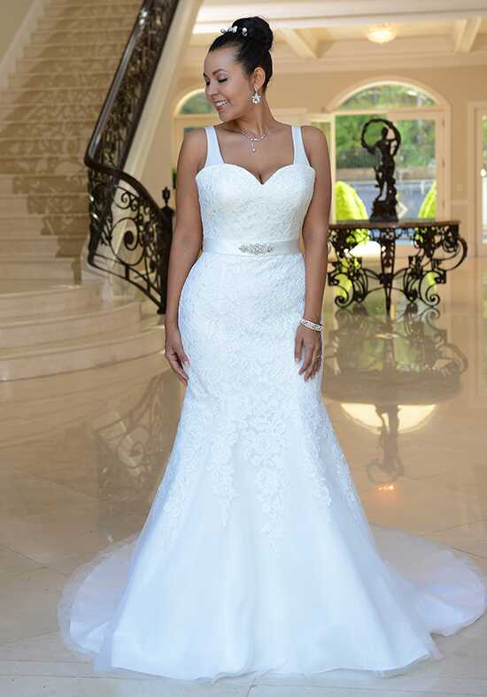 Venus Woman VW8758 Mermaid Wedding Dress