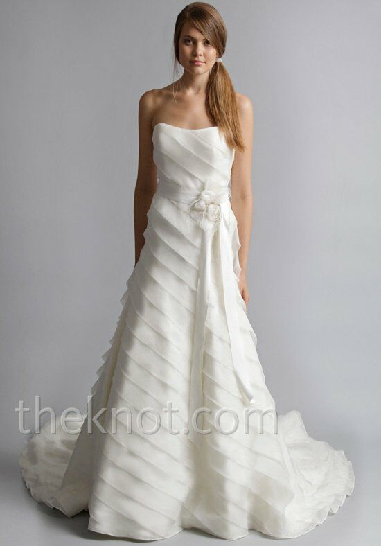 Alyne by Rita Vinieris Bette A-Line Wedding Dress