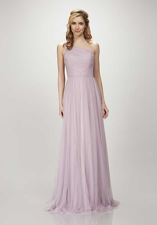 THEIA Bridesmaids Holly One Shoulder Bridesmaid Dress