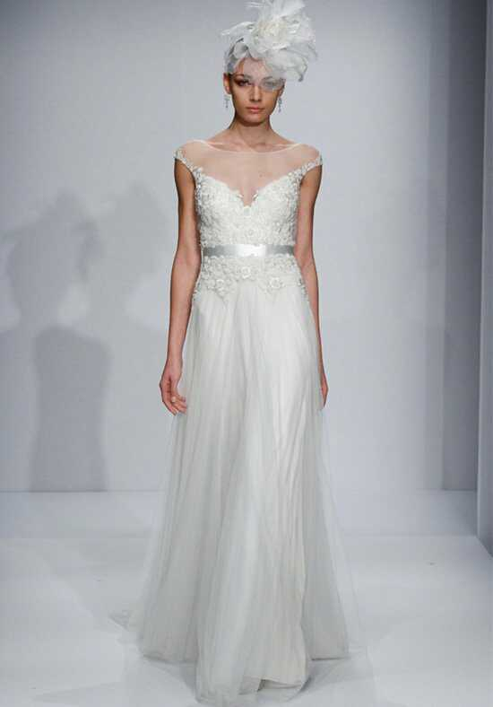 Watters Brides 5086B A-Line Wedding Dress