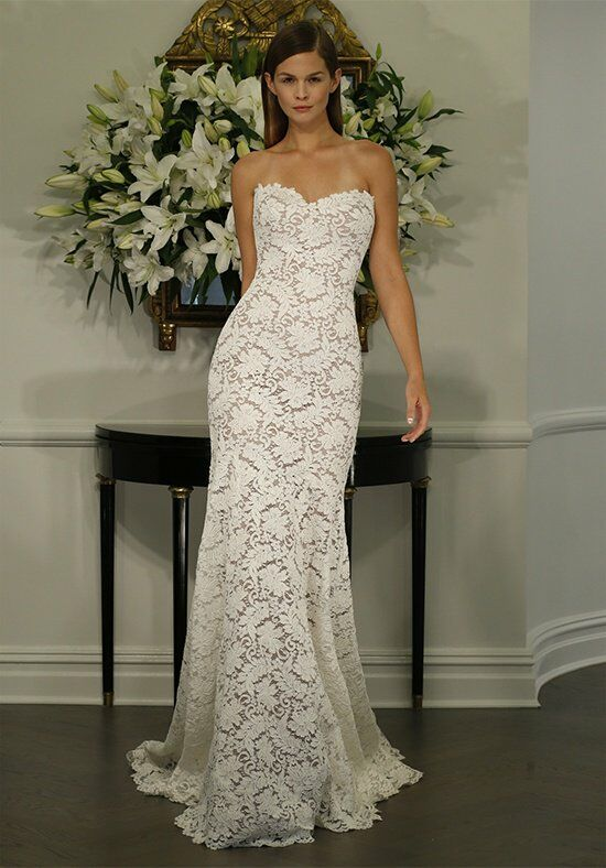Legends Romona Keveza L5130 Mermaid Wedding Dress