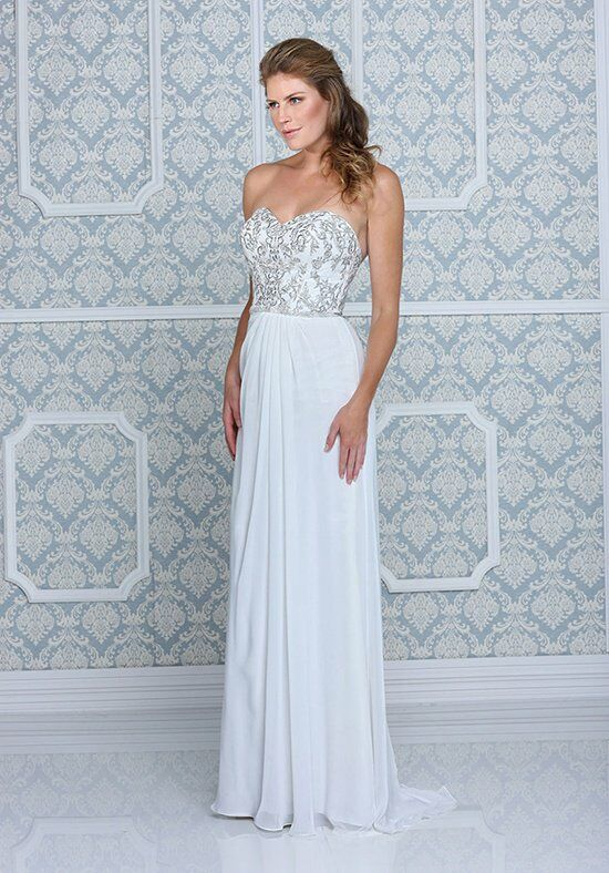 Impression Destiny 11715 A-Line Wedding Dress