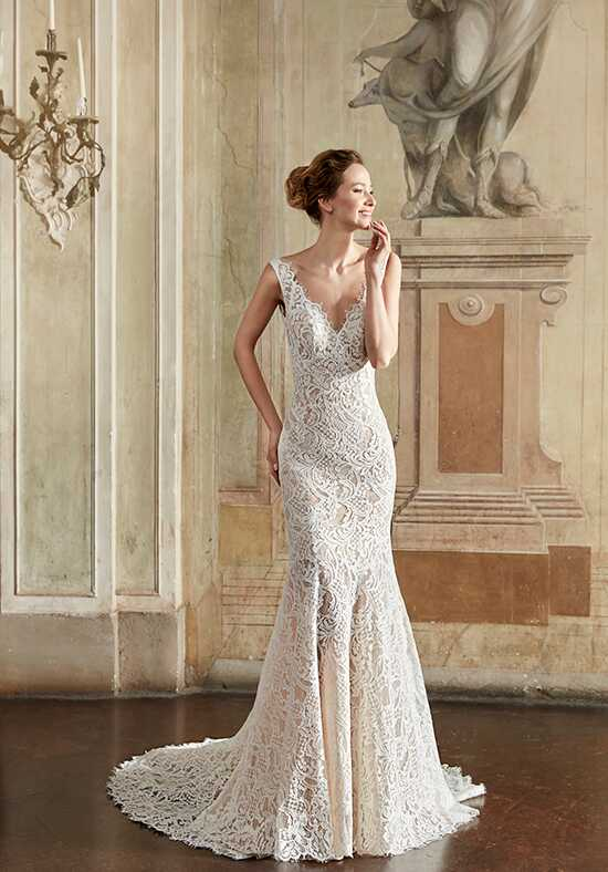 Eddy K EK1084 Mermaid Wedding Dress