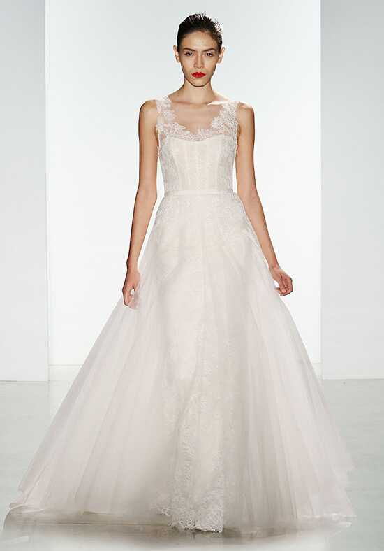 Amsale Rae Wedding Dress
