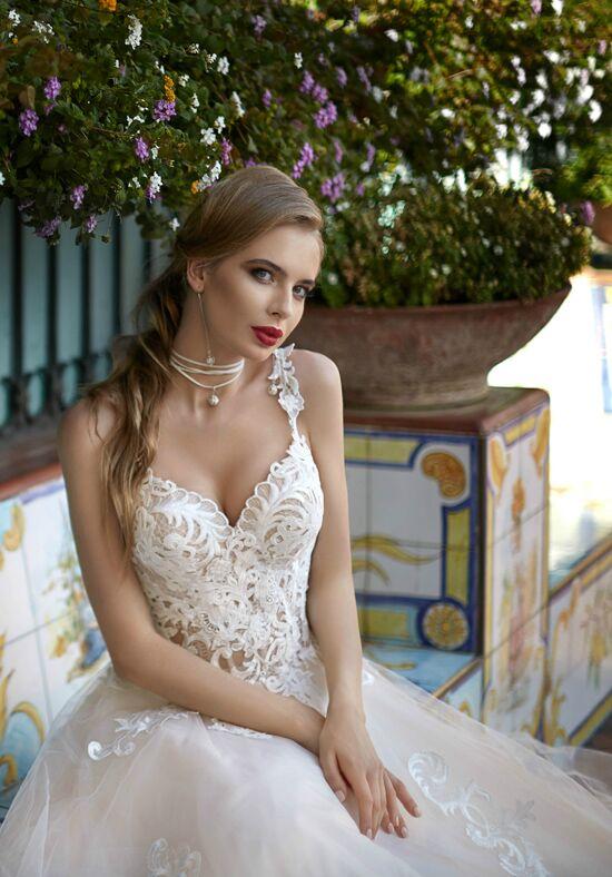 Victoria Soprano Djanini A Line Wedding Dress