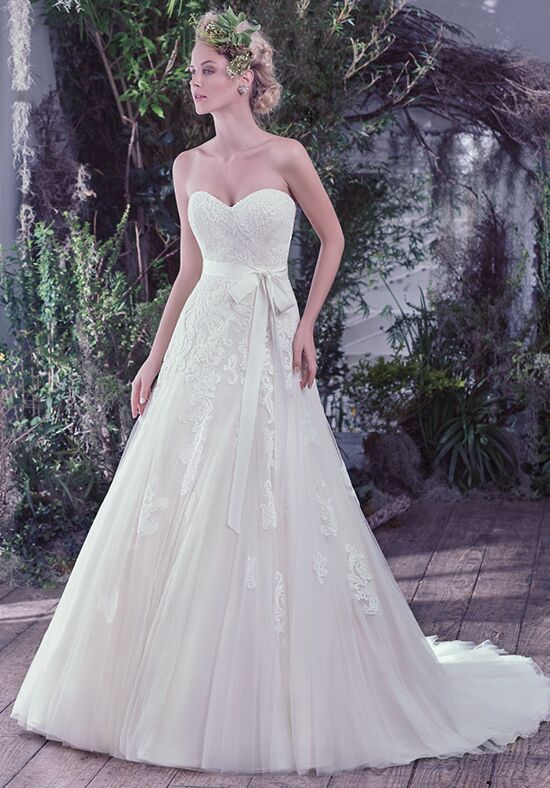 Discount Maggie Sottero Dresses