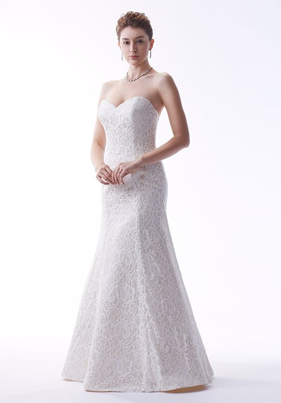 Venus Informal VN6889 A-Line Wedding Dress