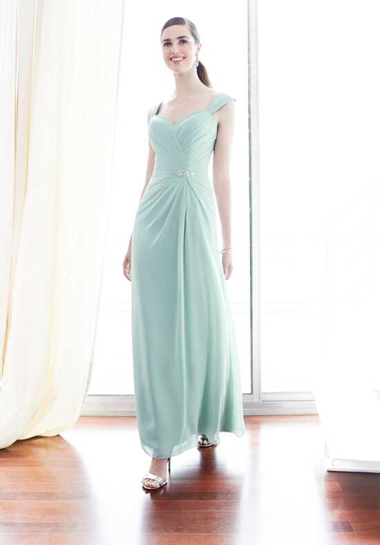 Colour by Kenneth Winston 5231L Sweetheart Bridesmaid Dress