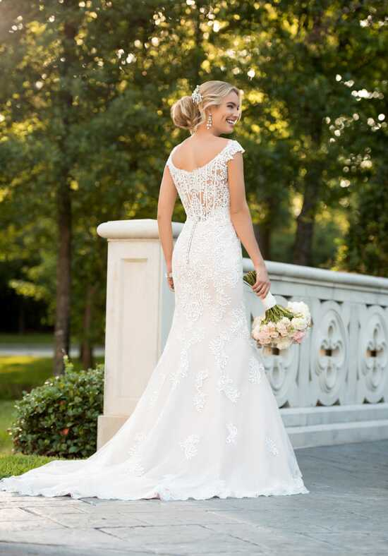 Stella York 6517 Wedding Dress