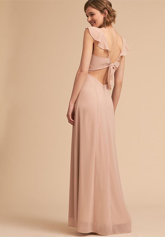 BHLDN (Bridesmaids) Diana Dress Scoop Bridesmaid Dress