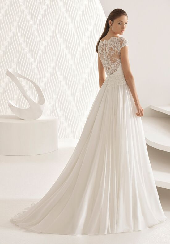 Rosa Clará ANASTASIA Ball Gown Wedding Dress