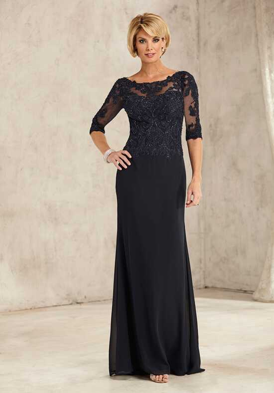 Christina Wu Elegance Style 17819 Mother Of The Bride Dress