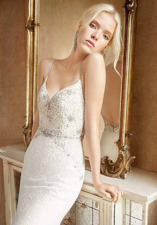Alvina Valenta 9615 Wedding Dress photo