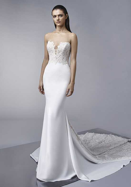 Enzoani Marnie Mermaid Wedding Dress