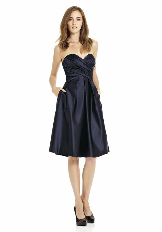 Bill Levkoff 586 Sweetheart Bridesmaid Dress