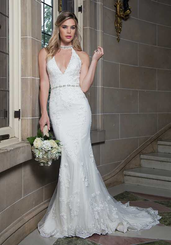 Mary's Bridal Couture d'Amour MB4004 Mermaid Wedding Dress