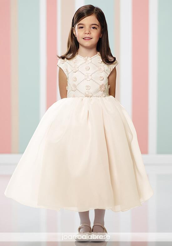 Joan Calabrese by Mon Cheri 216306 Flower Girl Dress photo