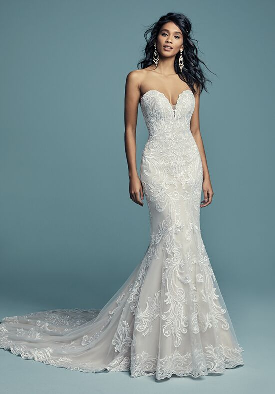 Maggie Sottero Luanne Wedding Dress