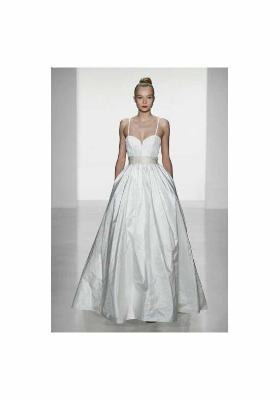 Amsale CAMERON Ball Gown Wedding Dress