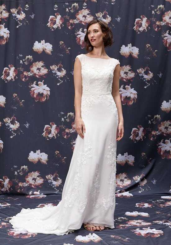 Ivy & Aster Avery Wedding Dress photo