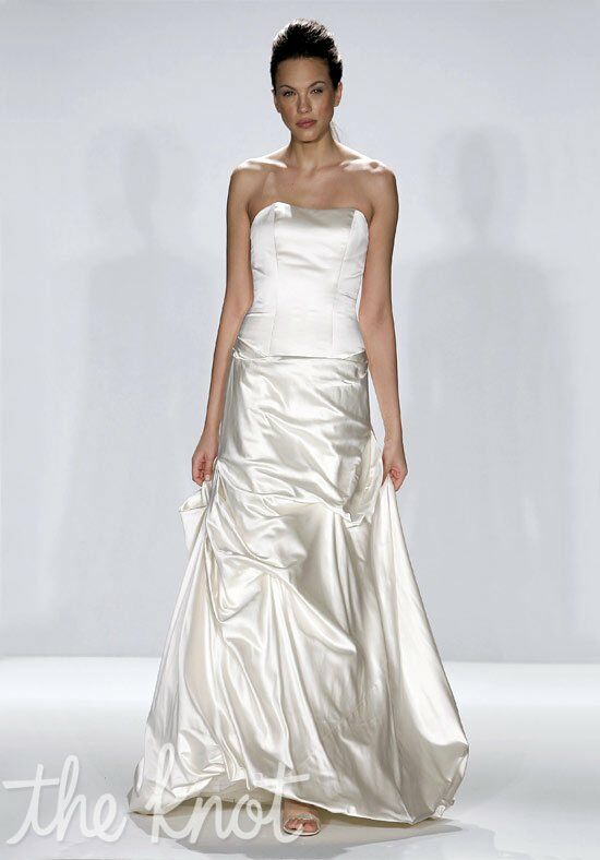 Priscilla of Boston (Gowns) 3013 Wedding Dress - The Knot