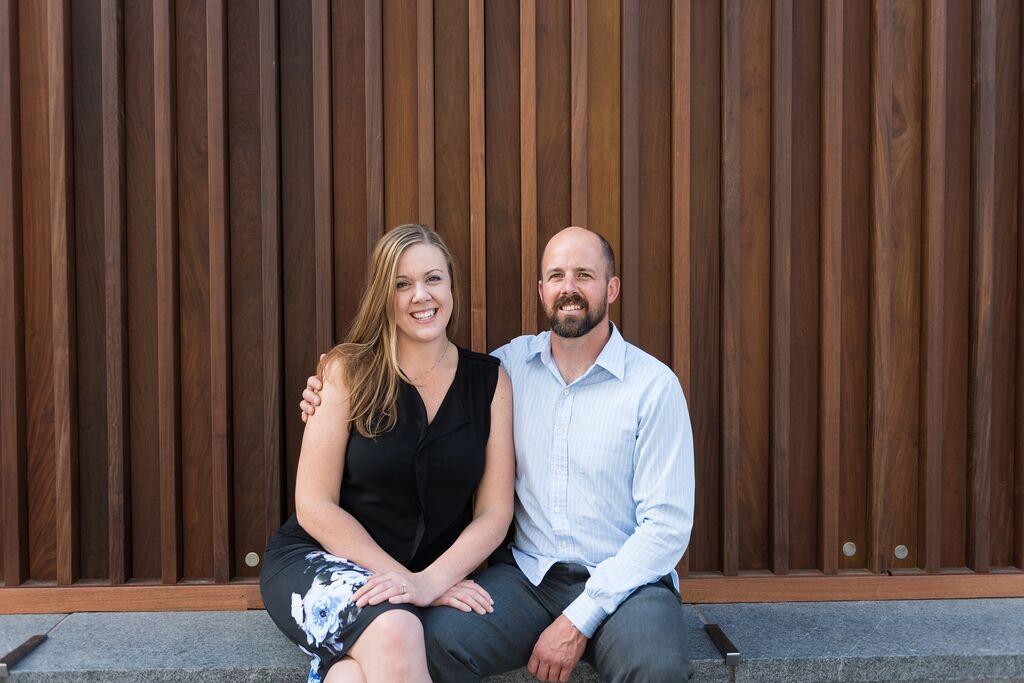 karen van heukelem and jeff keyess wedding website