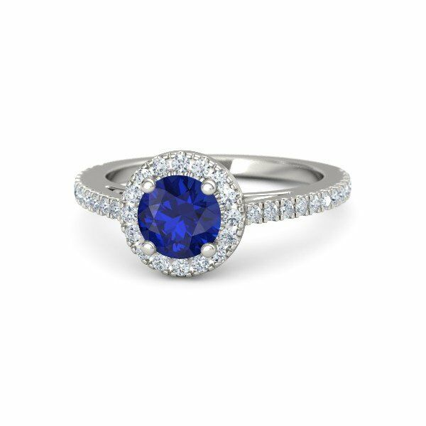 Gemvara Customized Engagement Rings Matilda Ring Engagement Ring The Knot