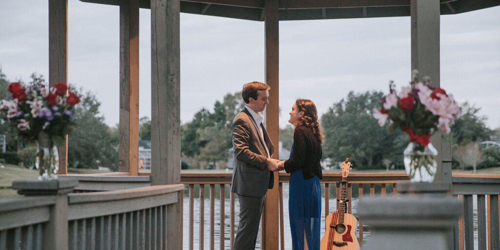 Charis Middleton and Addison Horner \'s Wedding Website