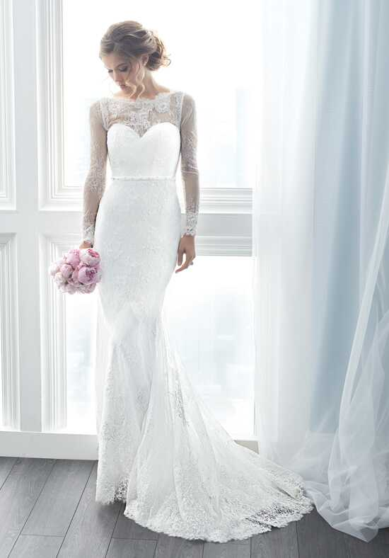 Christina Wu Brides 15622 Sheath Wedding Dress