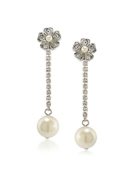 Carolee Jewelry CLP00651S130 Wedding Earring photo