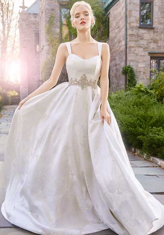 Alvina Valenta 9602 Ball Gown Wedding Dress