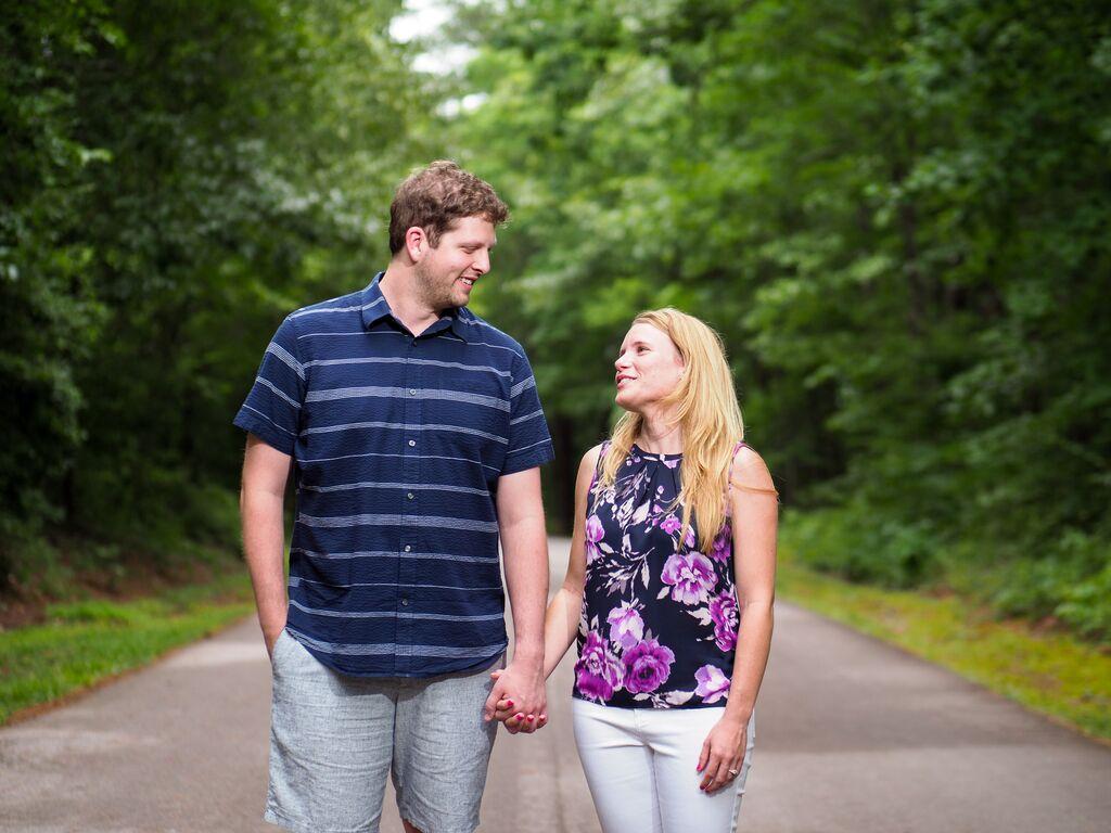 Liz Saelens and Drew Beason's Wedding Website