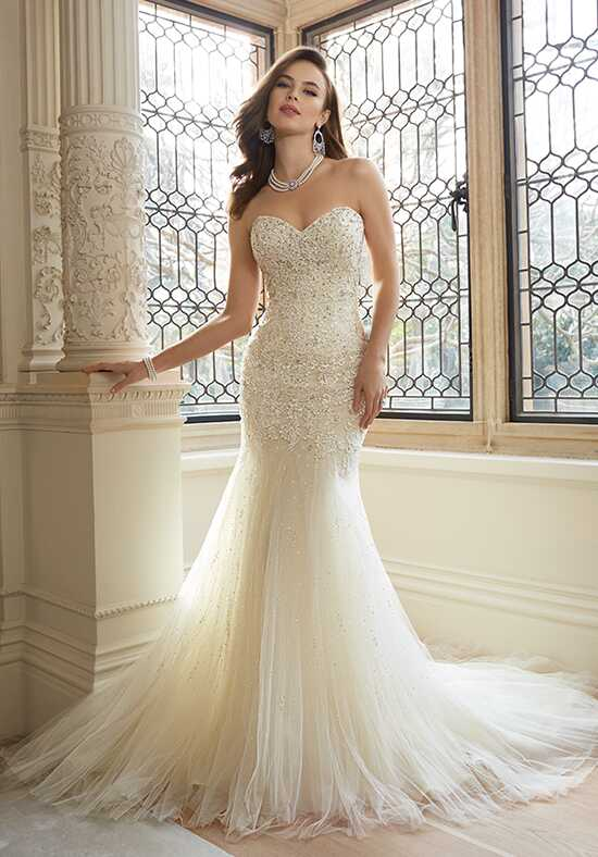 Sophia Tolli Y11625 - Amira Mermaid Wedding Dress