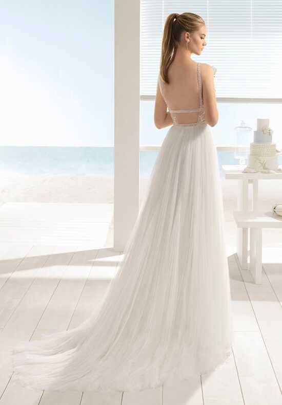 Aire Beach Wedding URUS A-Line Wedding Dress