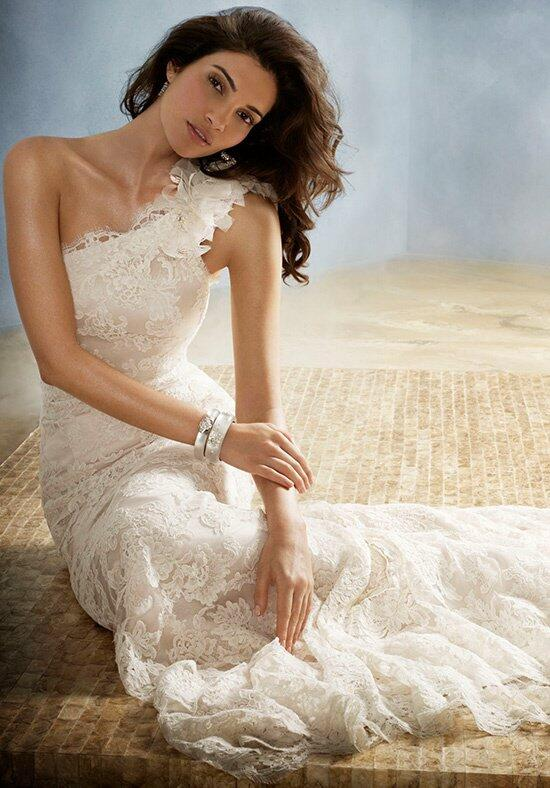 Jim Hjelm 8160 Wedding Dress photo