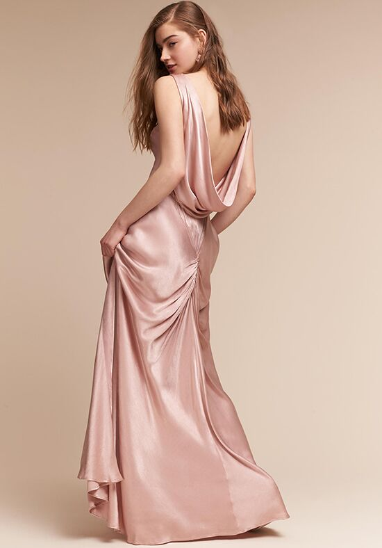 BHLDN (Bridesmaids) Edie Bateau Bridesmaid Dress