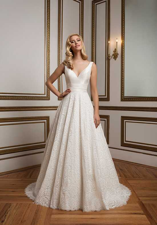 Justin Alexander 8824 Ball Gown Wedding Dress