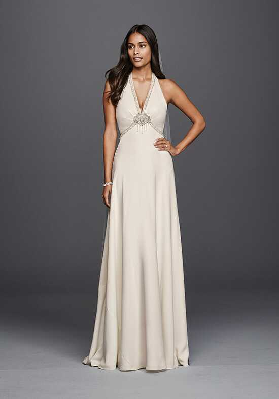 Wonder by Jenny Packham Wonder by Jenny Packham Style JP341611 Sheath Wedding Dress