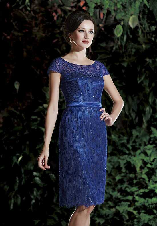 Jasmine Black Label M160003 Mother Of The Bride Dress photo
